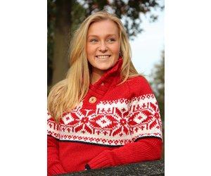 Norweger pulli Fair Trade und warm!