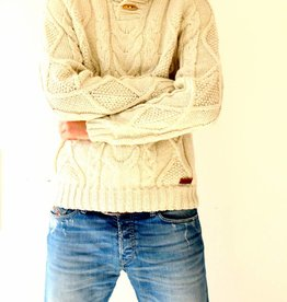 Original South Sweater 'Robusto' beige