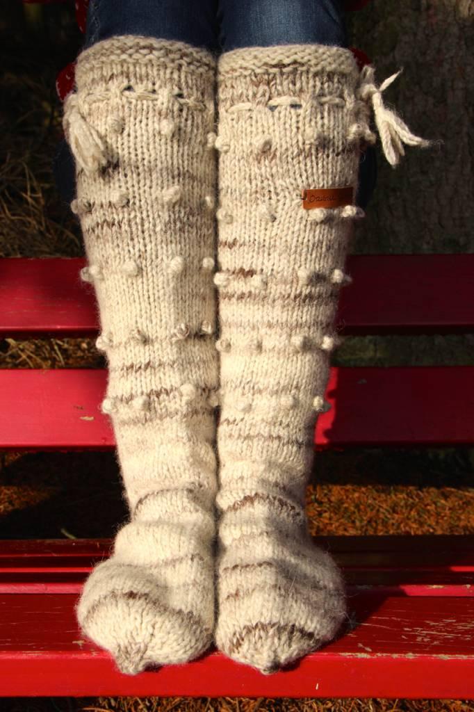 Original South Knee socks Original South