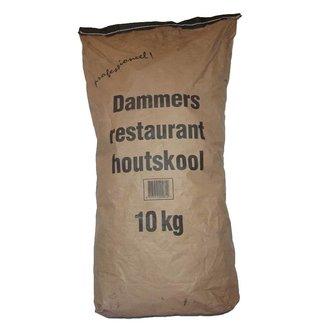 Dammers Houtskool Dammers Black Wattle