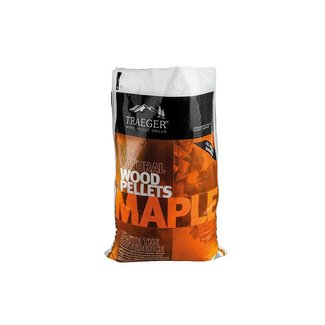 Traeger Traeger Maple Pellets
