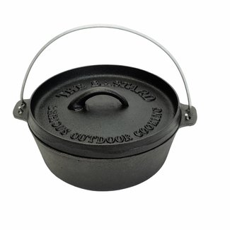 The Bastard Dutch Oven Small