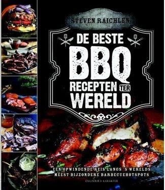 De Beste BBQ-recepten ter wereld