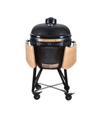 Primo Grill Kamado Extra Large Zwart - 23 INCH (XL)