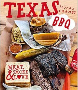 TexasBBQ - Jonas Cramby ( EN )
