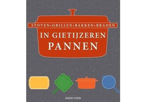 In Gietijzeren Pannen kookboek