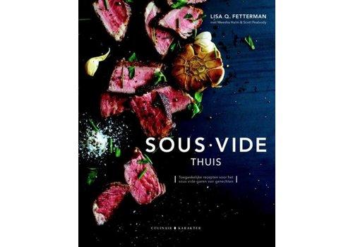 Sous vide Thuis kookboek