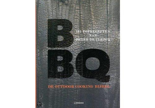 BBQ Outdoor Cooking Bible kookboek