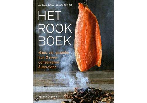 Het rookboek