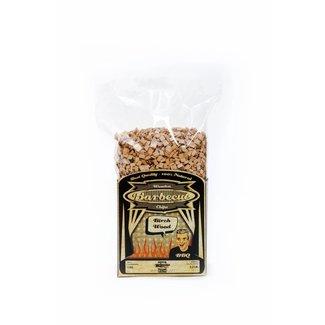 Axtschlag Axtschlag Smoking chips birch