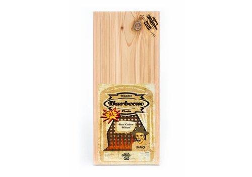 Axtschlag Wood planks western xl