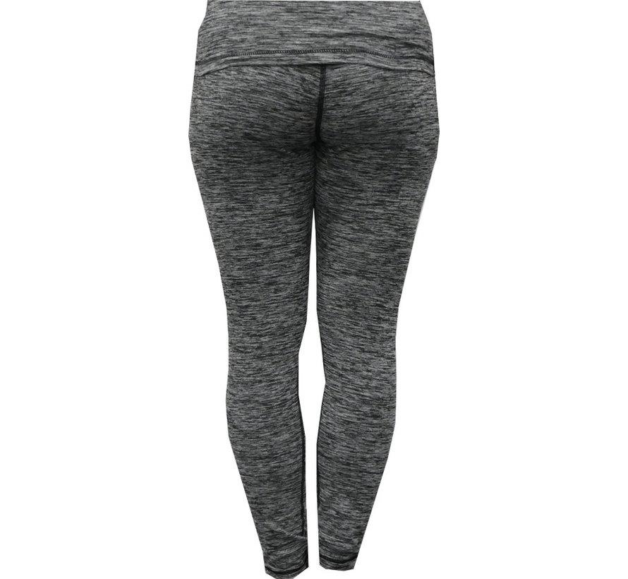 Sportieve Tight Grey