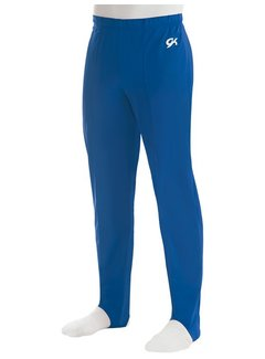 GK Men's Pant 1813M Royal Campus StretchTek