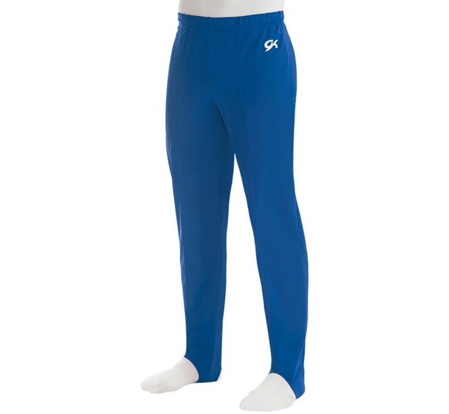 Turnhose 1813M Royal Campus StretchTek