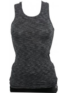 CEK Singlet Black/Grey