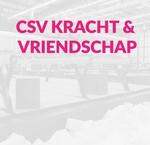 Groningen / CSV Power & Friendship