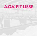 Lisse / AGV Fit Lisse
