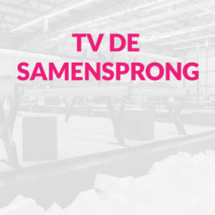 Prinsenbeek / TV de Samensprong