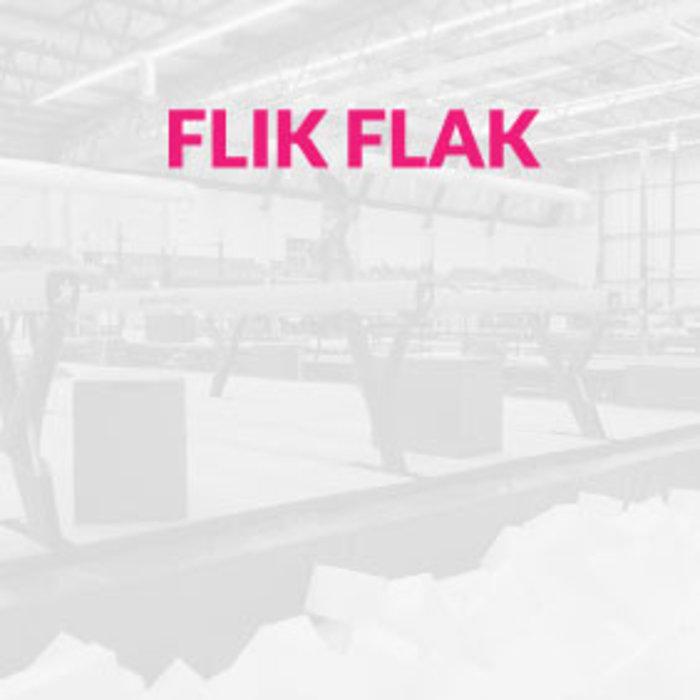 'S-Hertogenbosch / Flik Flak