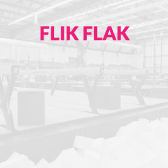 'S-Hertogenbosch / FlikFlak