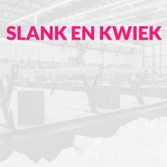 Voorschoten / Slim and Kwiek