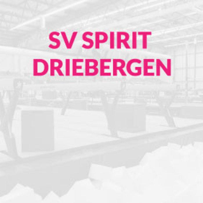Zeist / SV Spirit Driebergen