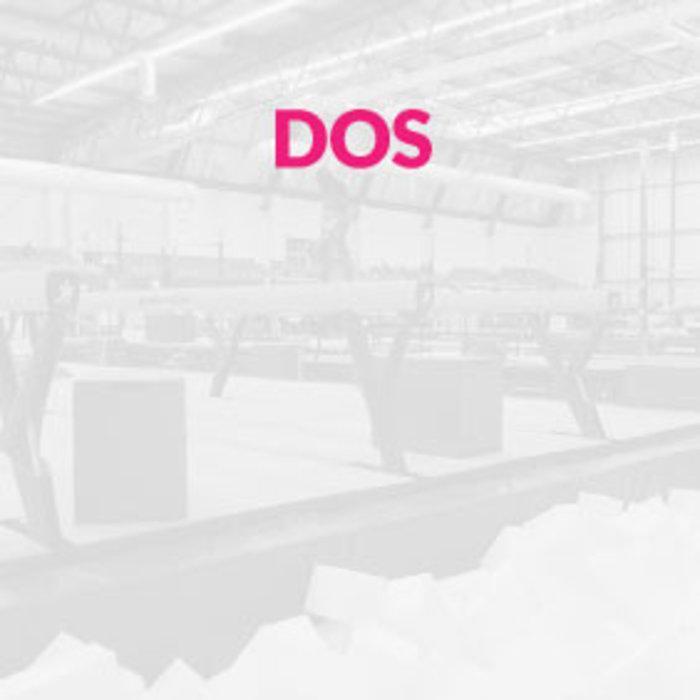 Zuidwolde / DOS