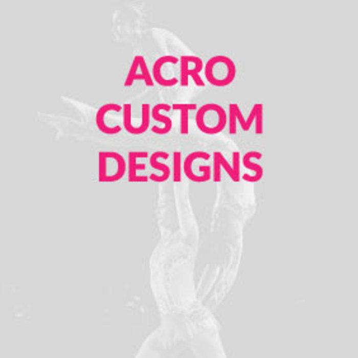 Acrobatics Custom Design