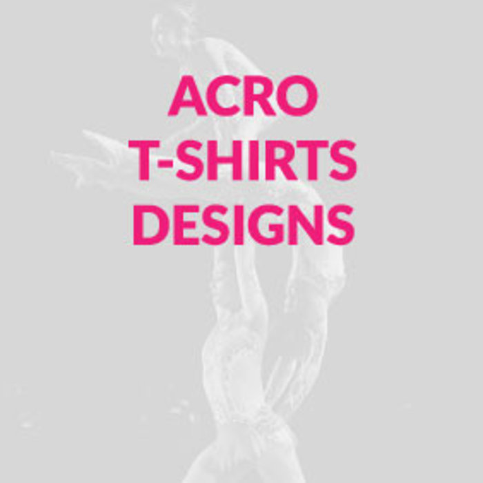 Acrobaties T-shirts