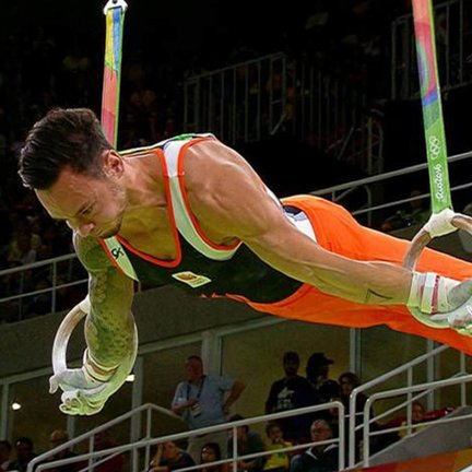 Gymnastics Men