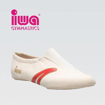IWA Kunstturn Schuhe