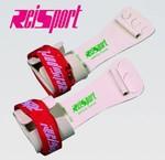 Riemchen / Handschutz für Reck
