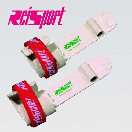 Riemchen / Handschutz für Ringe