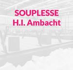 H.I.Ambacht / Souplesse