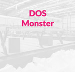 Monster / DOS