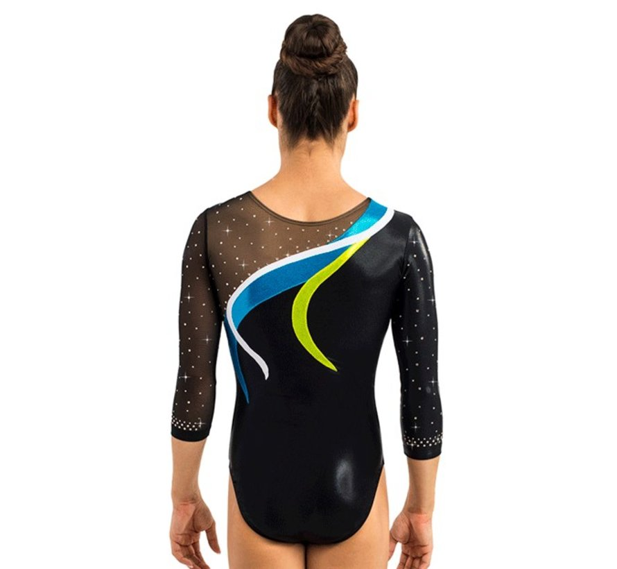 Leotard Hekla
