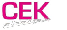 CEK gymnastics
