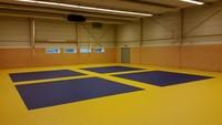 Maatwerkoplossingen en reparaties voor dojo, (indoor) skibanen en sportruimtes