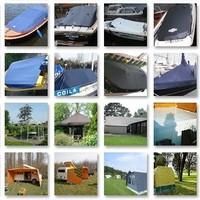 Een selectie uit onze portfolio van maatwerk oplossingen voor watersport, tuin en wonen.