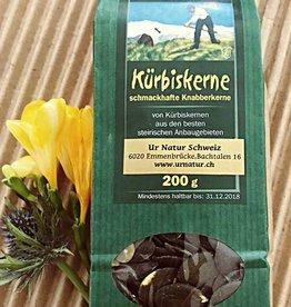 Kürbiskerne natur 200g