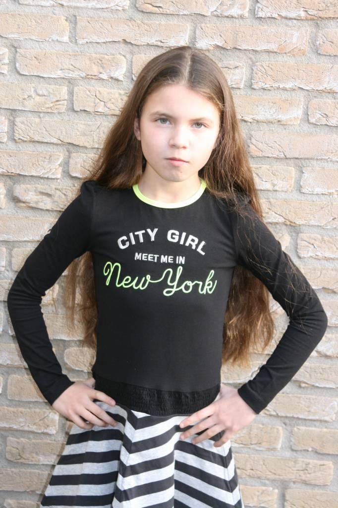 B.Nosy jurkje City Girl