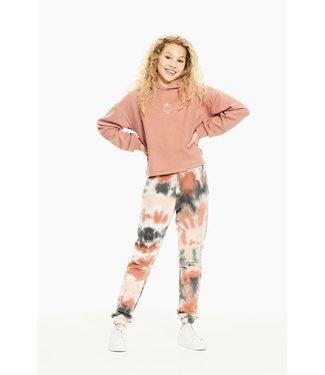 Garcia Meisjes sweater - Rusty rose