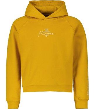 Garcia Meisjes sweater - Golden glow