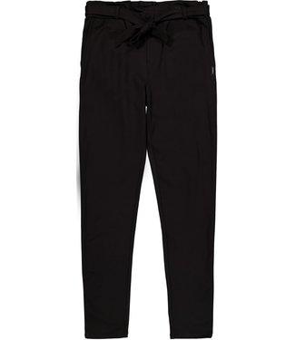 Garcia Meisjes broek - Bijna zwart