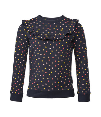 Chaos and Order Meisjes Sweater - Kandy stippen