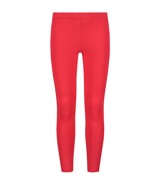 Chaos and Order Meisjes Legging - Iris rood