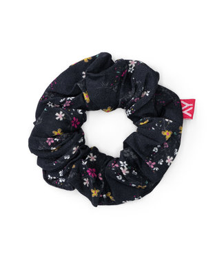 MAYCE Girlslabel Meisjes scrunchie - Bloemen