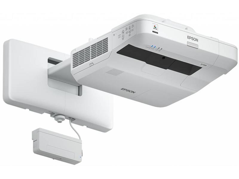 Epson Epson EB-1450Ui beamer