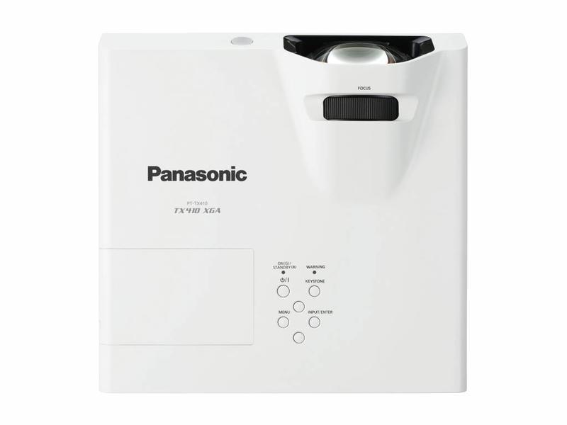Panasonic Panasonic PT-TX410