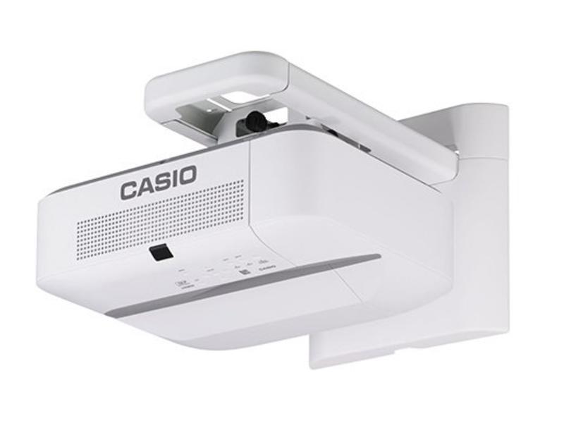 Casio Casio XJ-UT351WN Ultra Short Throw LED Laser